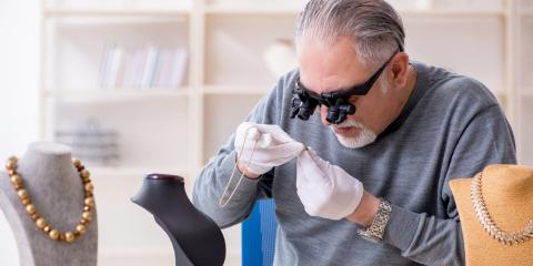 4 Surprising Facts About Jewelry Repair, Phoenix, Arizona