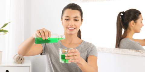 3 Reasons Why Dentists Recommend Using Mouthwash, Fairbanks, Alaska