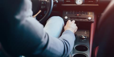 When Do You Need Transmission Repairs?, North Madison, Ohio