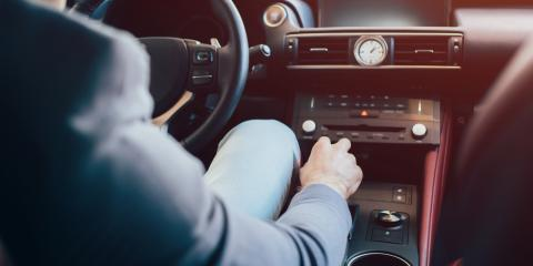 Why Is Your Automatic Transmission Slipping?, Honolulu, Hawaii