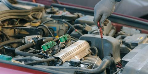 A Helpful Guide to Oil Changes, High Point, North Carolina