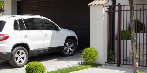 4 Care Tips for Maintaining Overhead Door Sensors, Tomah, Wisconsin