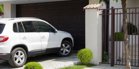 Dos & Don'ts for Increasing Garage Door Security, Lincoln, Nebraska