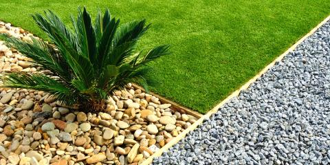 3 Ways to Use Gravel in Your Landscaping, Burlington, Kentucky