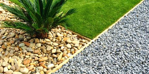 3 Ways to Add Gravel to Your Landscaping, Lexington-Fayette, Kentucky