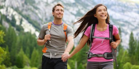 Outdoor Clothing Professionals Offer 3 Tips for Beginning Hikers, Franklin, Tennessee