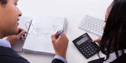 5 Tax Prep Tips for Small Businesses, Addison, Texas