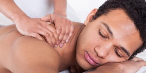 3 Ways Massage Therapy Relieves Stress, Honolulu, Hawaii