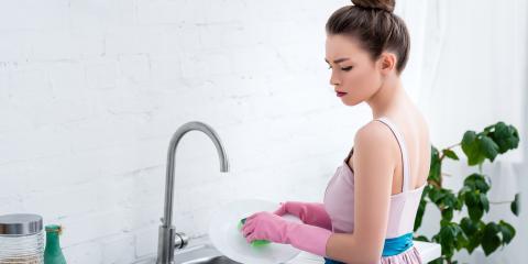 4 Benefits of Water Softeners, Charlotte, North Carolina