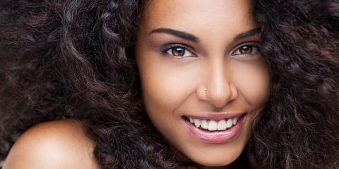 A Hair Salon Lists Some Do's & Don'ts of Caring for Curls, Onalaska, Wisconsin
