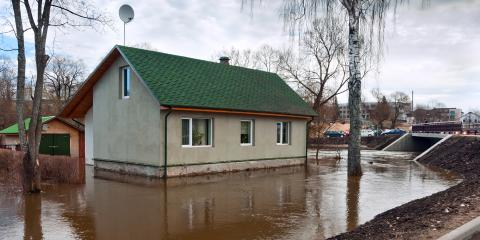 What Does a Water Damage Inspection Involve?, Plano, Texas