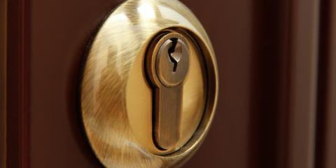 NY's Best Locksmith Explains How Locks Work, New York, New York