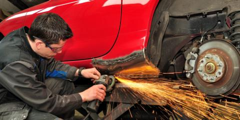Recent Auto Accident? 4 Details You Need to Know About Collision Repair, Canton, Georgia