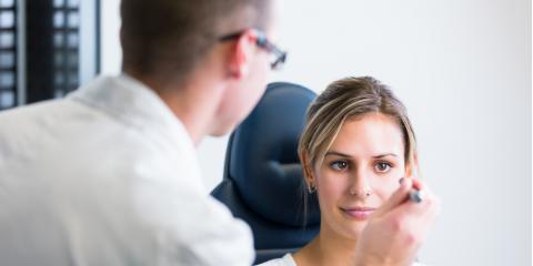 Focus on Eye Health Care During Macular Degeneration Awareness Month, Pell City, Alabama