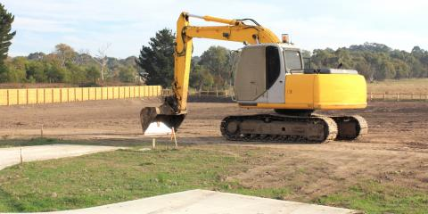 What to Expect During a Septic Installation, Northville, New York