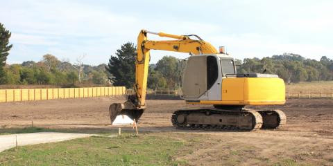 3 Popular Excavation Projects for Homeowners, Linesville, Pennsylvania