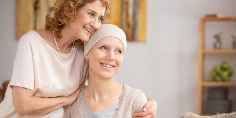 How to Support a Friend or Family Member With Cancer, ,