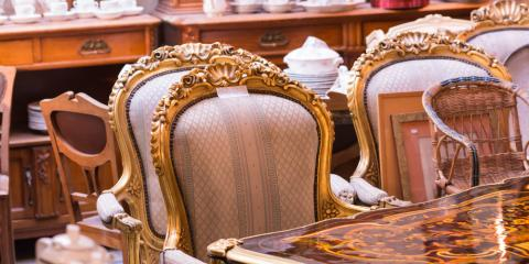 5 Valuable Antiques You Shouldn't Pass Up, Russellville, Ohio