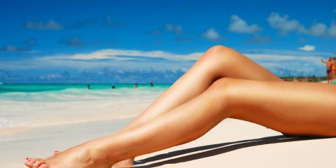 Prep for Summer With Permanent Hair Removal, ,