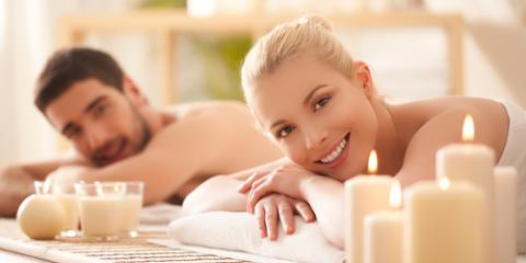3 Reasons to Book a Couple's Massage for Valentine's Day, Honolulu, Hawaii