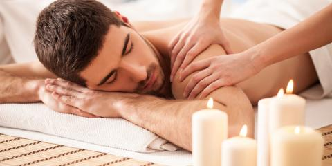Top 3 Benefits of Regular Massage Therapy, Manhattan, New York