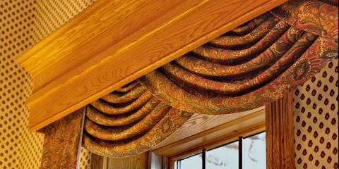 4 Valance Styles to Spruce Up Your Home, Kauai County, Hawaii