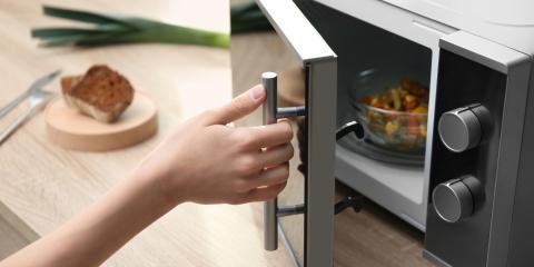 3 Items You Shouldn't Microwave, Delhi, Ohio