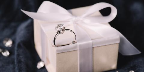 4 Creative Ways to Gift Jewelry, Cincinnati, Ohio