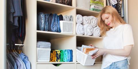 How to Ensure Your Custom Home Has Enough Storage, Ewa, Hawaii