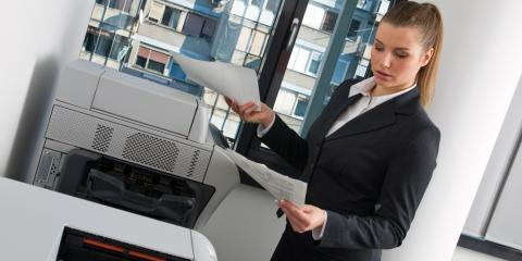 Answers to 4 Managed Print Service FAQ, Jessup, Maryland