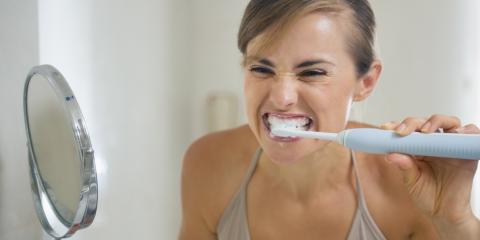 3 Unexpected Causes of Cavities, Comfort, Texas