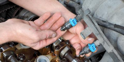 Why Should You Clean Your Fuel Injectors?, Green, Ohio