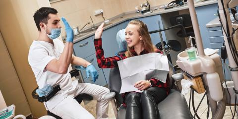 4 Oral Care Tips for Teens, Onalaska, Wisconsin