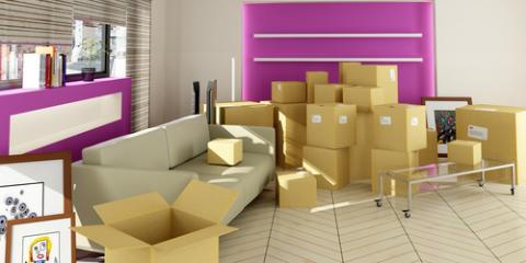 3 Long-Term Storage Tips to Consider, Jefferson City, Missouri