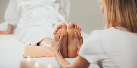 A Brief History of Reflexology, Honolulu, Hawaii