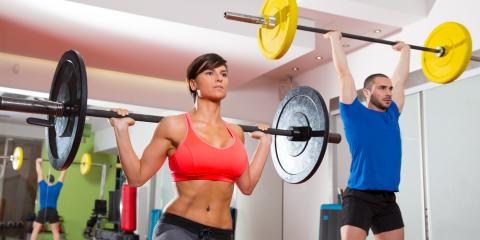 3 Things That Happen to Your Body When You Skip the Gym, Boonton, New Jersey