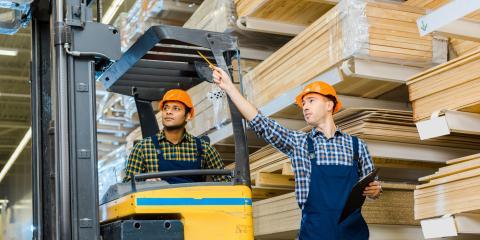 4 Maintenance Tips for Industrial Equipment, Morehead, Kentucky