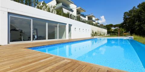 4 Reasons to Choose a Fiberglass Pool, Gulf Shores, Alabama