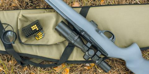 5 Essential Accessories for Rifles, Anchorage, Alaska