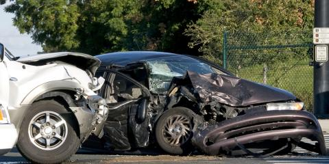 Top 5 Reasons You Need a Car Accident Attorney, Elko, Nevada