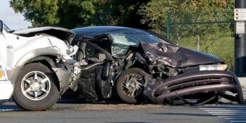 What Should You Do if Your Car Is Totaled?, Madison, Ohio
