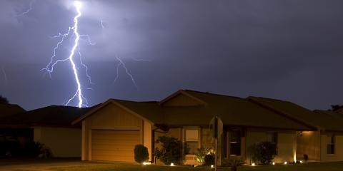 Top 3 Steps to Protect Your Home From Summer Storms, Harrison, Ohio