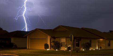 Ready for Storm Season? 4 Tips to Protect Your Home , ,