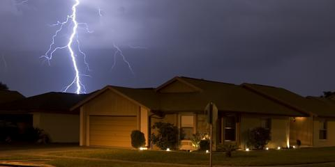 3 Ways to Protect Your Home From Summer Storms, Fairplay, Colorado