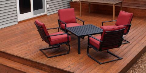 Ask a Deck Contractor: What to Consider When Adding a Deck to Your Home, Stratford, Connecticut