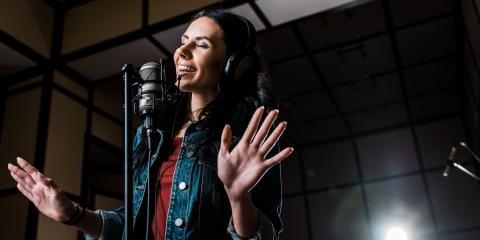 How to Resolve Common Microphone Problems, 4, Louisiana