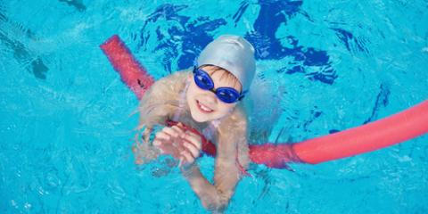 Top 4 Benefits of Swim Lessons for Kids , Greenwich, Connecticut