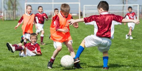 How to Protect Your Child's Teeth During Sports, Matthews, North Carolina