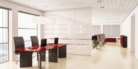 Cleaning Services: Crucial Tips for Cleaning Commercial Ceilings, Houston, Texas