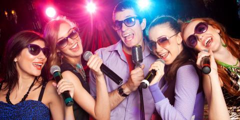 How Does Karaoke Benefit Coworkers?, Ewa, Hawaii